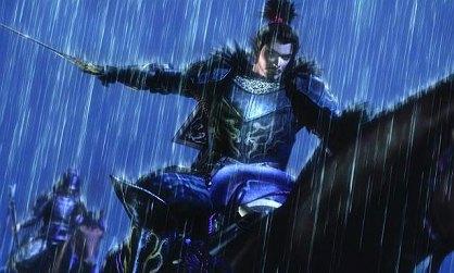 Samurai Warriors 2 análisis