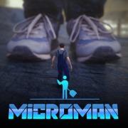 MicroMan para PS5