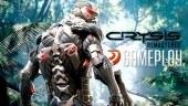 Gameplay de Crysis Remastered: acción a raudales y gráficos de infarto