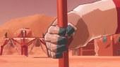 Hora de avanzar en la exploración espacial con Mars Horizon, que presenta su tráiler de lanzamiento