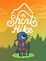 Carátula de A Short Hike - Nintendo Switch