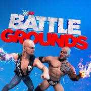 WWE 2K Battlegrounds para PS5