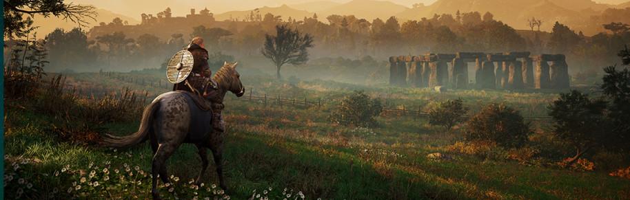 Assassin's Creed Valhalla: Todo lo que necesitas saber de Assassin's Creed Valhalla tras jugar 7 horas