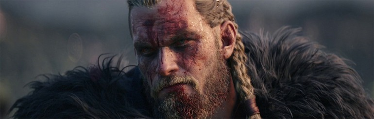 Imagen de Assassin's Creed Valhalla