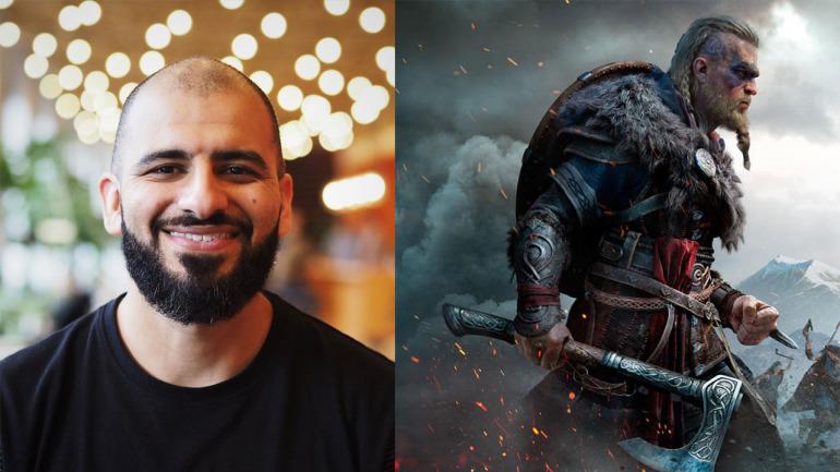 Ashraf Ismail, director creativo de Assassin's Creed Valhalla, abandonó su puesto en junio.