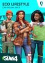 Los Sims 4 Vida Ecológica
