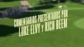 Luke Elvy y Rich Beem serán los comentaristas de PGA Tourk 2K21: así sonarán sus voces