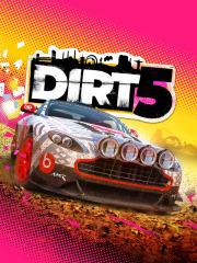 DiRT 5 para PS5