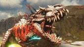 Primer tráiler de Second Extinction, un shooter cooperativo con dinosaurios
