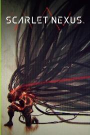 Carátula de Scarlet Nexus - Xbox Series