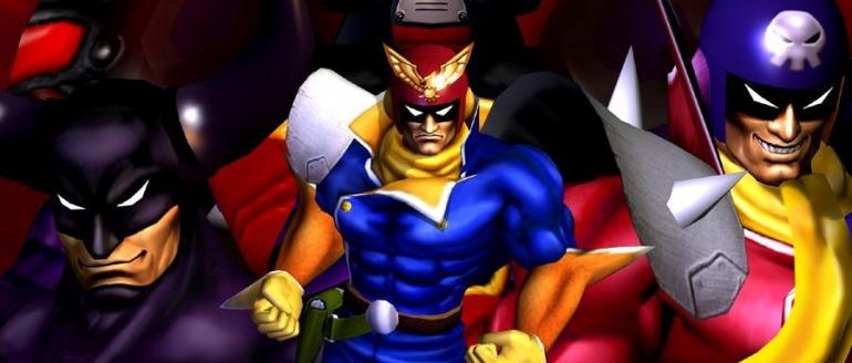 Golden Sun, F-Zero, Wave Race ... Nintendo devrait-il sauver des sagas plus classiques?