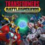 Transformers: Battlegrounds PC