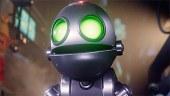 Tráiler de anuncio de Ratchet & Clank: Rift Apart, la nueva entrega de la saga de Insomniac