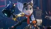 Fecha de lanzamiento y nuevo vídeo de Ratchet & Clank: Una Dimensión Aparte