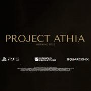 Project Athia para PS5