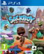 Sackboy: Una aventura a lo grande PS4