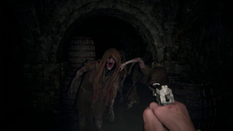 Resident Evil 8 Village is inspired by Resident Evil 4 and Its Producer Explains Why Ethan Winters Is Back
