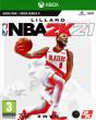 NBA 2K21