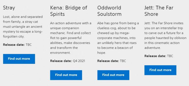Image from Kena: Bridge of Spirits