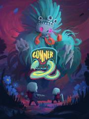Carátula de GONNER2 - Xbox Series