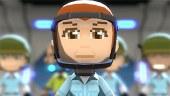 Defiende la Tierra en el espacio con Space Crew, un videojuegos de los creadores de Bomber Crew