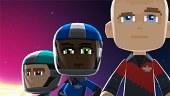 Space Crew profundiza en sus mecánicas de juego y fecha su lanzamiento con un tráiler