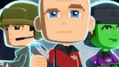 Tráiler de lanzamiento de Space Crew, el nuevo videojuego de los creadores de Bomber Crew