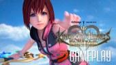 Jugamos a Kingdom Hearts: Melody of Memory y te lo mostramos en este vídeo gameplay
