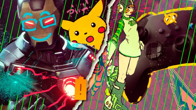 Marvel's Avengers, los Nintendo Direct y una buena ración de nostalgia en el SuperShow de 3DJuegos