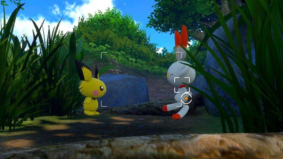 Pokémon Snap Nintendo Switch
