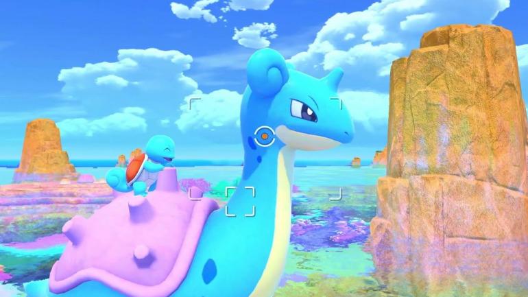 Imagen de New Pokémon Snap