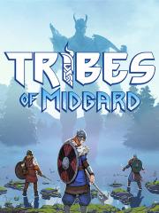 Tribes of Midgard para PS5
