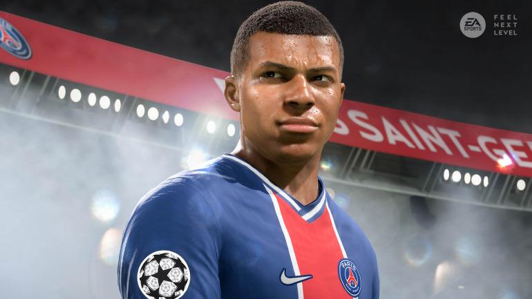 Image FIFA 21