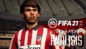 Análisis de FIFA 21 en vídeo, ¿la mejor forma de despedir una generación de oro?
