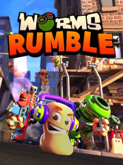 Worms Rumble para PS5