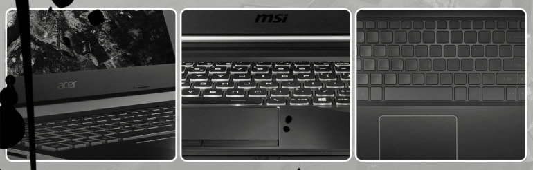 Portátil MSI GP65 Leopard 10SFK 300€ más barato, auriculares gaming de oferta y juegos en Cazando Gangas