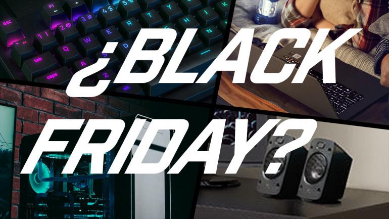 Semana previa al Black Friday 2020: mejores ofertas en informática, accesorios y PC gaming