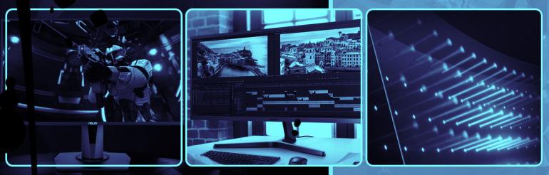 12 televisores y monitores gaming en oferta por el Black Friday para jugar en consola y PC