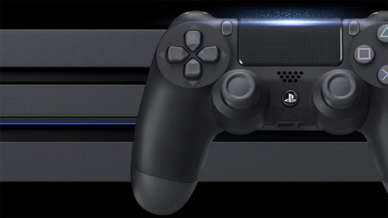 PS4 Pro con televisor Samsung 4K, juegos y accesorios por 739 euros en esta oferta del Cyber Monday