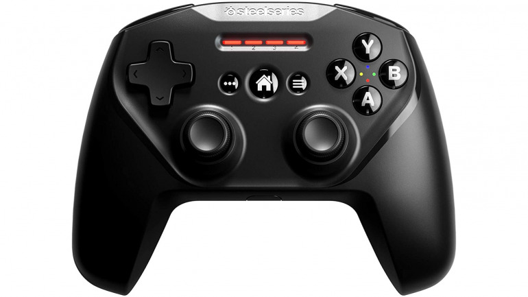 6 controllers to play on mobiles for less than 100 euros that we recommend