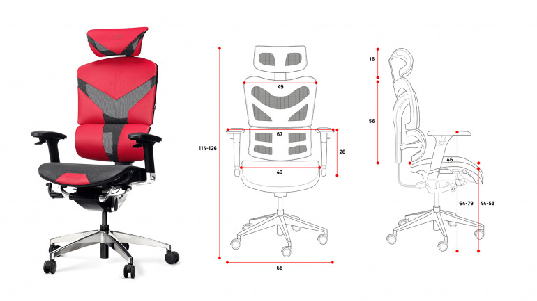 Are you looking for a chair to play with and you don't like gamer type ones?  5 desk chairs that we recommend