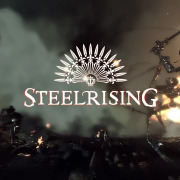 Carátula de Steelrising - Xbox Series