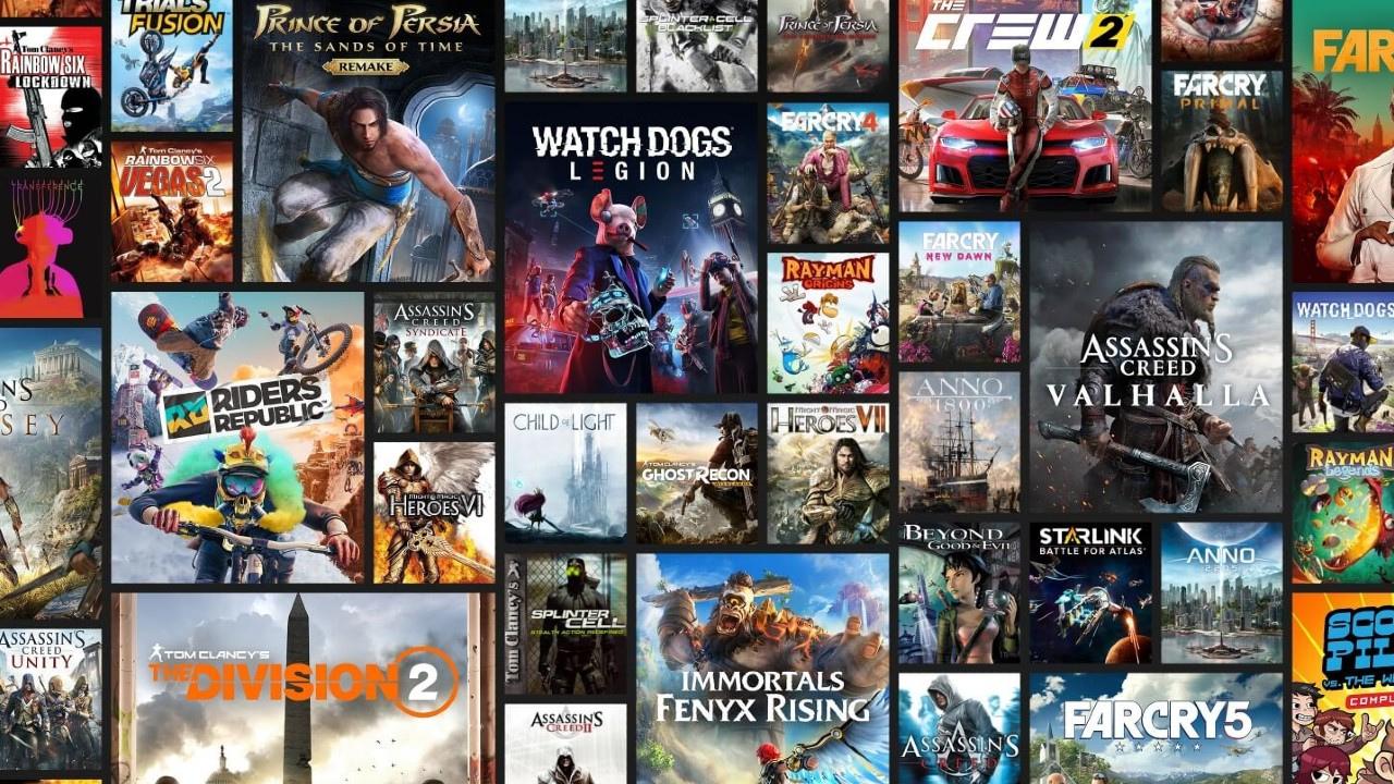 Ubisoft aclara, seguirá apostando por los juegos triple A y las experiencias gratuitas
