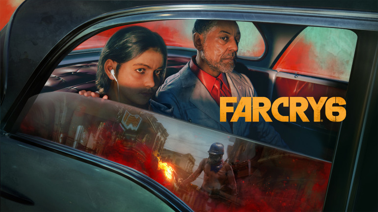 Far Cry 6 Image
