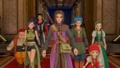 Nuevo vistazo en vídeo a Dragon Quest XI S - Definitive Edition con motivo del TGS 2020