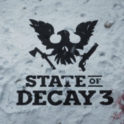 Carátula de State of Decay 3 - Xbox Series