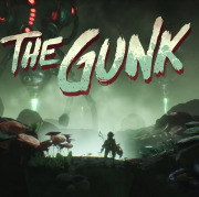 Carátula de The Gunk - Xbox Series