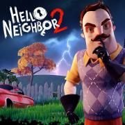 Carátula de Hello Neighbor 2 - Xbox Series