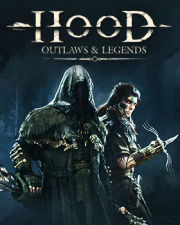 Hood: Outlaws and Legends para PS5