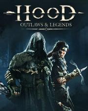 Carátula de Hood: Outlaws and Legends - Xbox Series